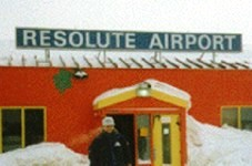 1969 Resolute Bay