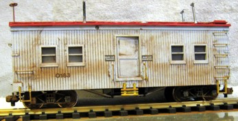 Crain S Railway Pages My 1 20 Scale Dsp Amp P Work Trains
